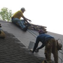 Quality Roofers Alpharetta