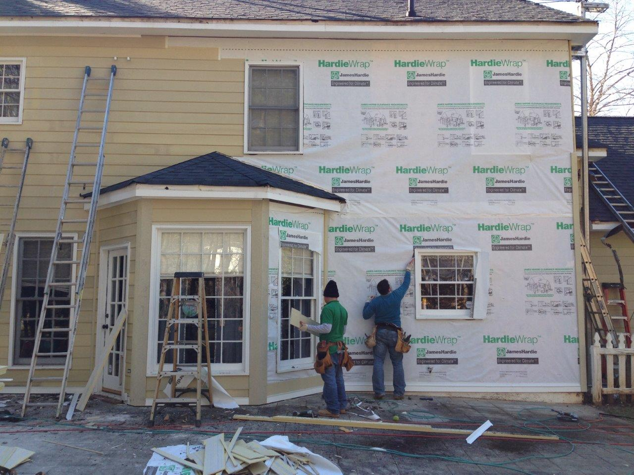 Hardieplank Siding Gallery First Rate Siding And Window